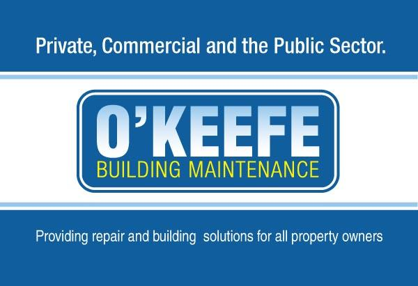 O'Keef Building Maintenance