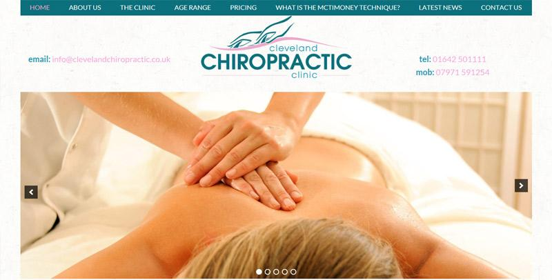 Cleveland Chiropractic