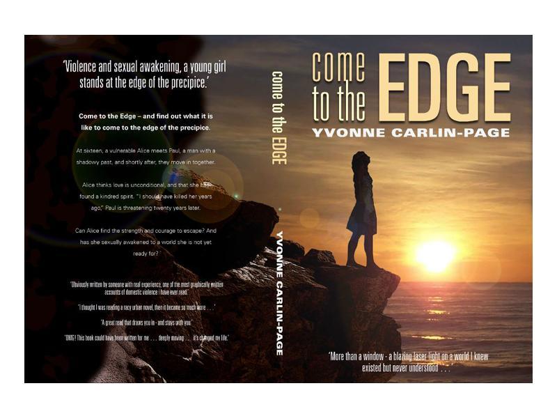Cone To The Edge