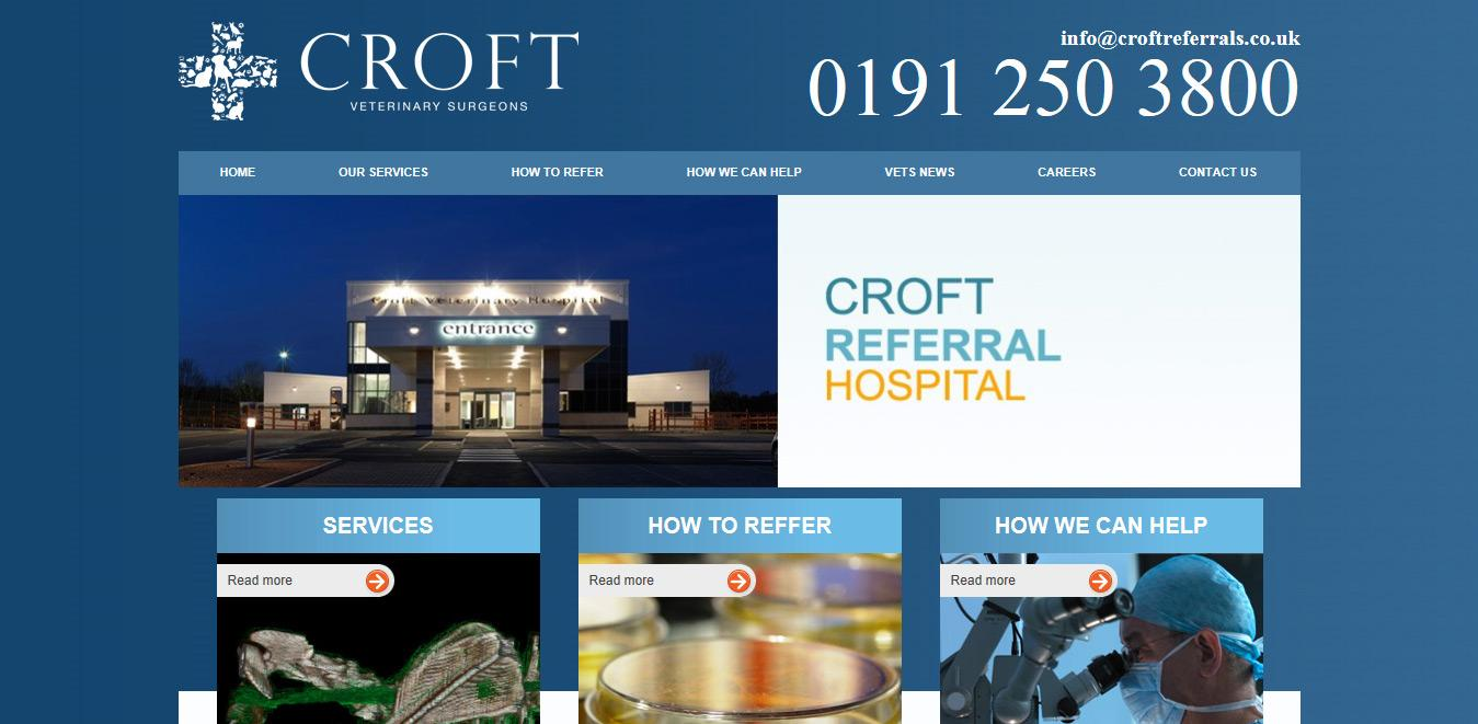 Croft Referrals