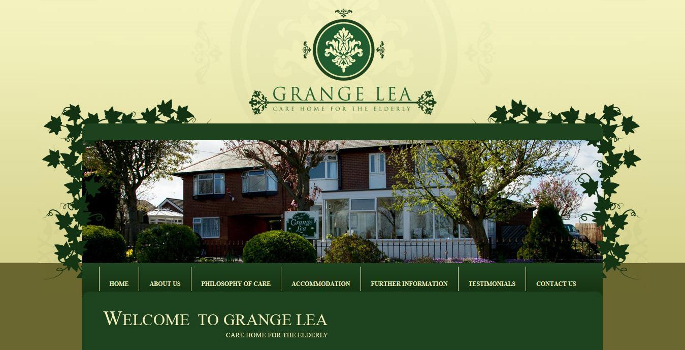 Grange Lea Rest Home
