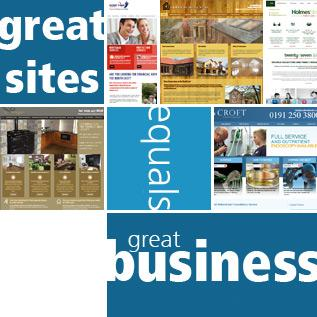 Great Websites Equals Great Business