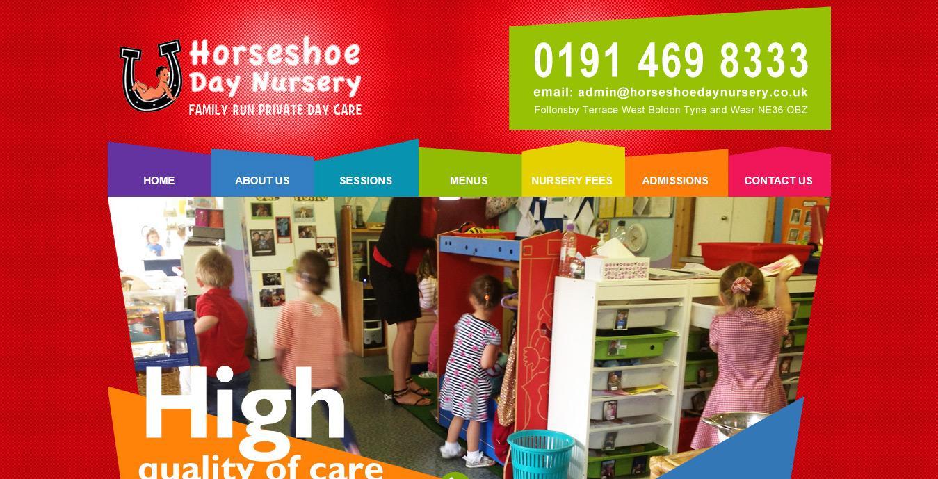 Horseshoe Day Nursery