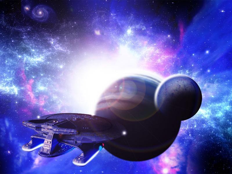 Star Trek - for TV Zone
