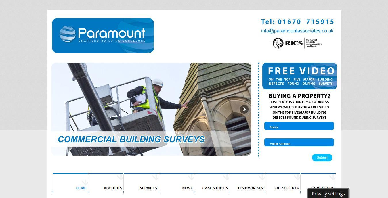 Paramount Associates