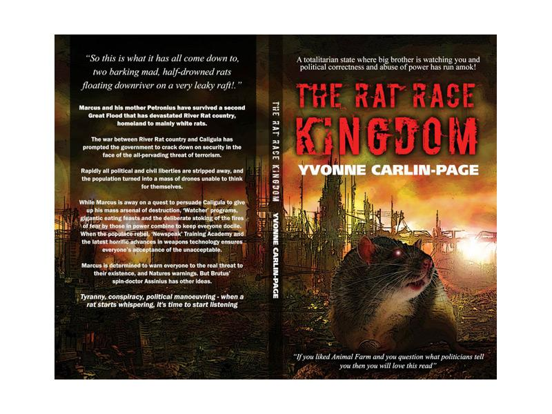 The Rat Race Kingdom